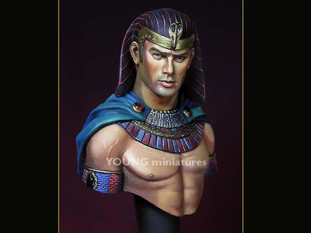 Ramses II, BC 1279 (Vista 3)