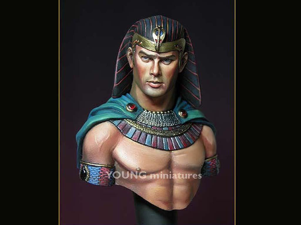 Ramses II, BC 1279 (Vista 4)