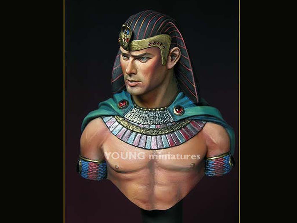 Ramses II, BC 1279 (Vista 5)