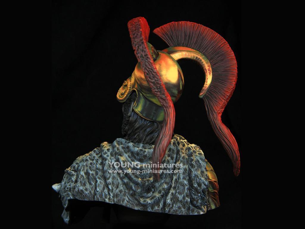 Antiguo señor de la guerra Griego  (Vista 5)