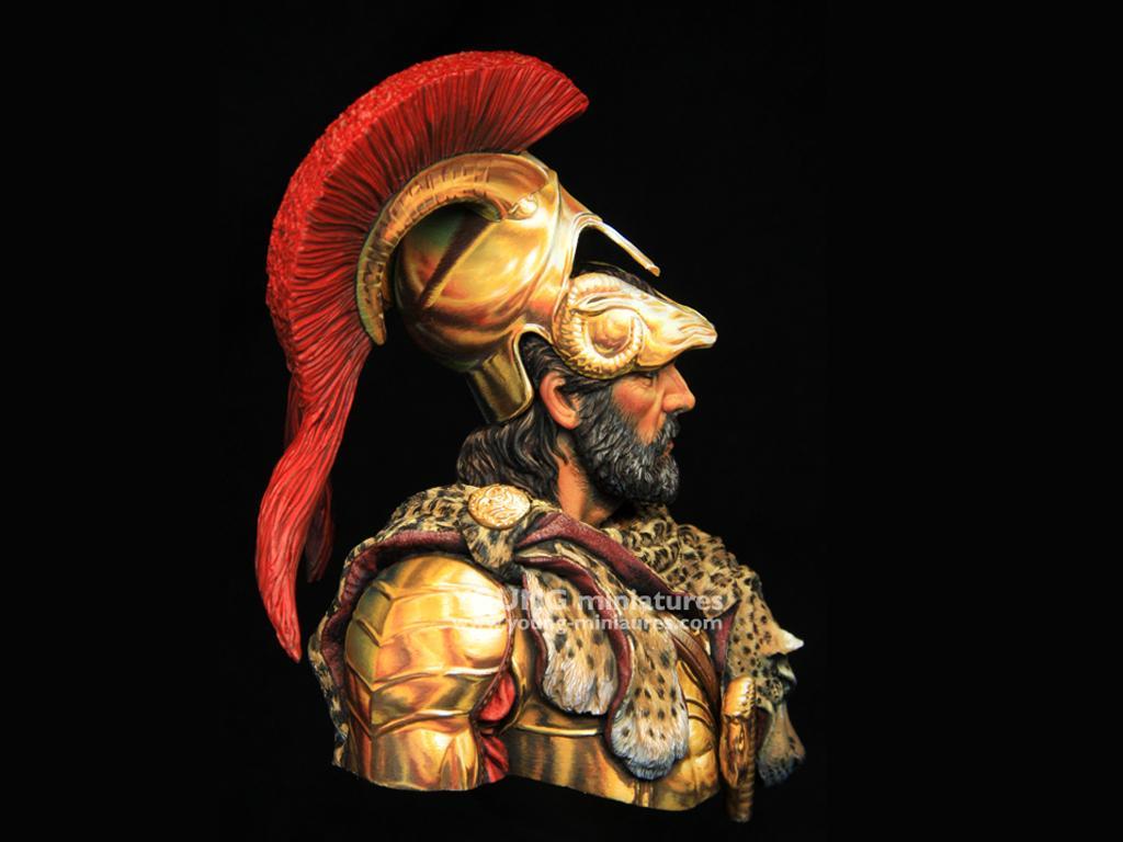 Antiguo señor de la guerra Griego  (Vista 8)