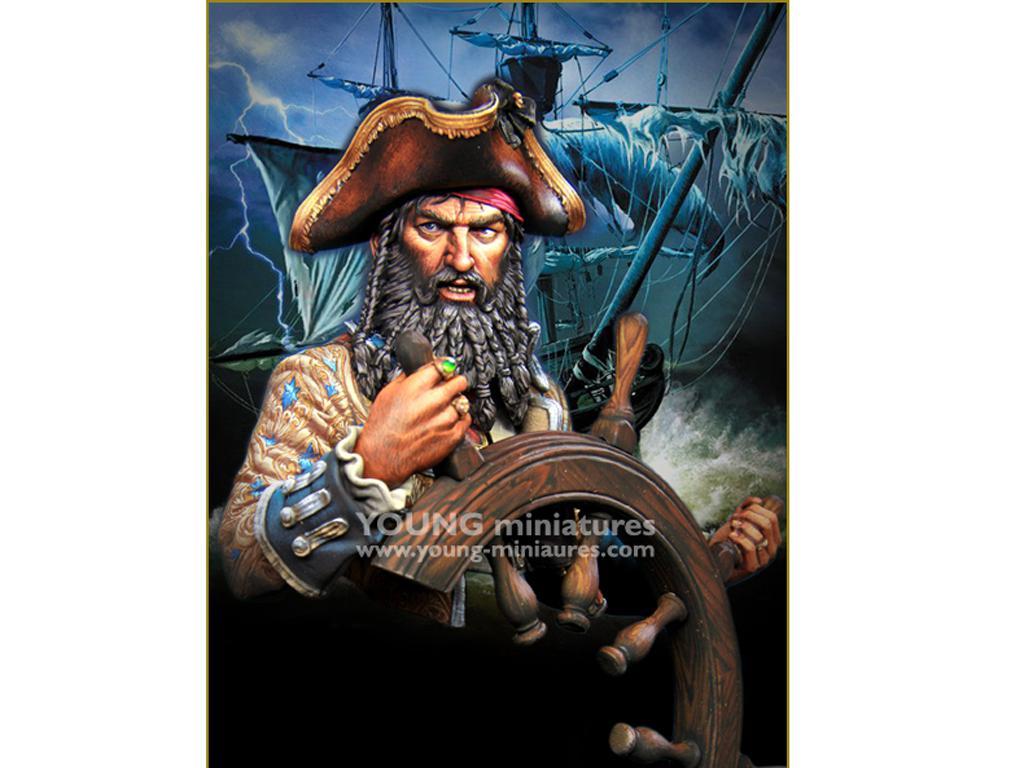 El Pirata (Vista 1)