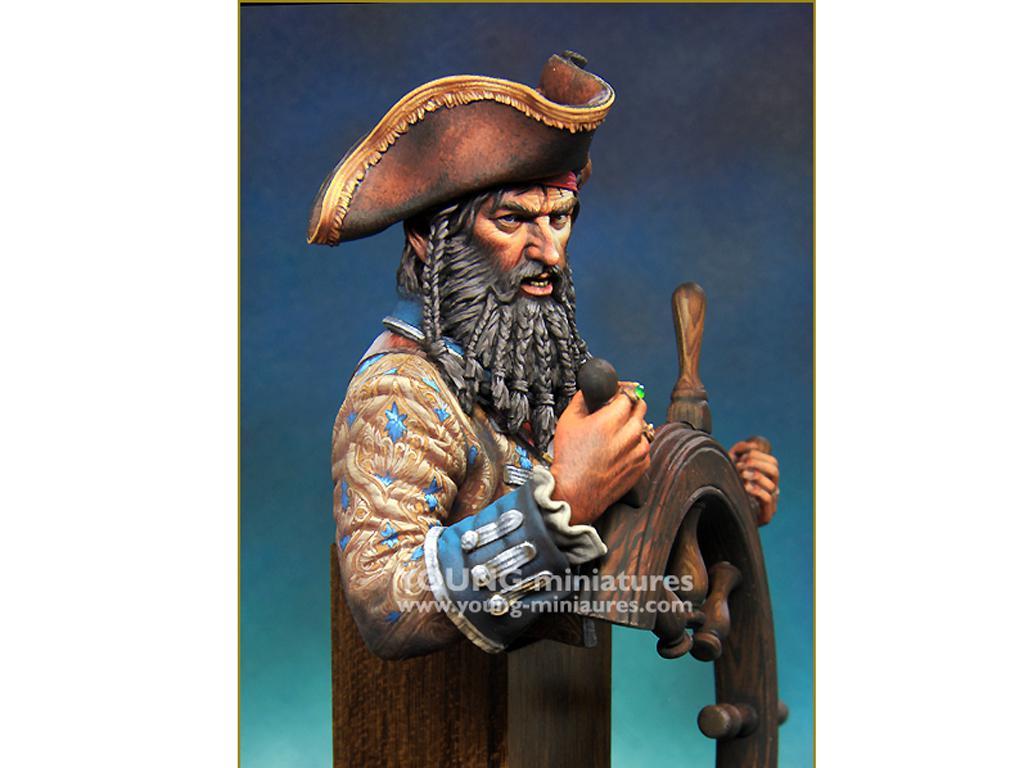 El Pirata (Vista 10)