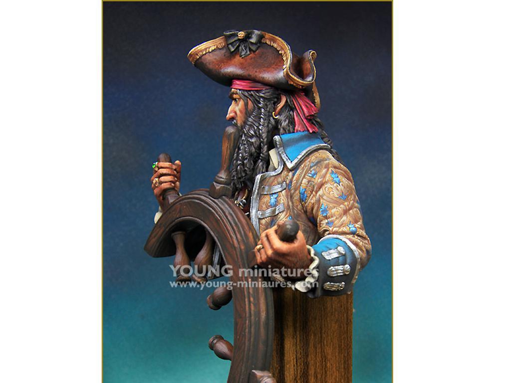 El Pirata (Vista 3)