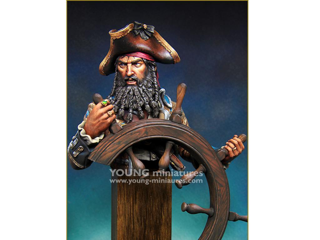El Pirata (Vista 4)