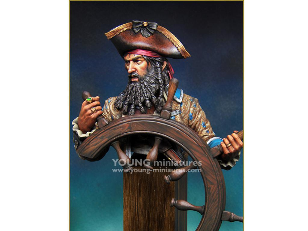 El Pirata (Vista 5)