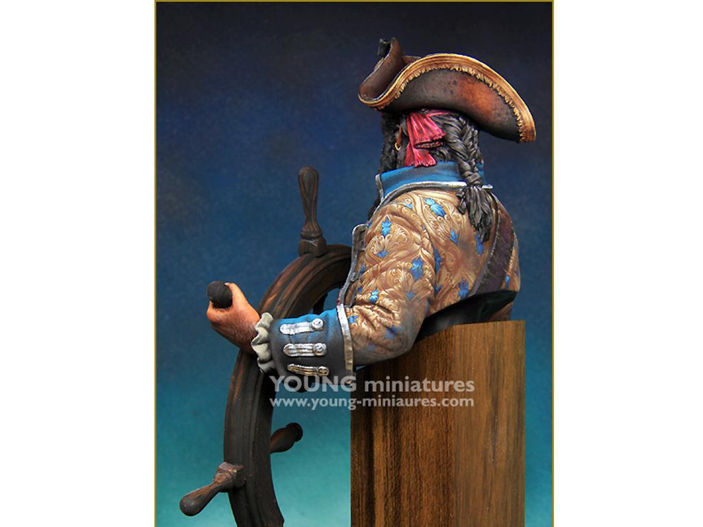 El Pirata (Vista 6)