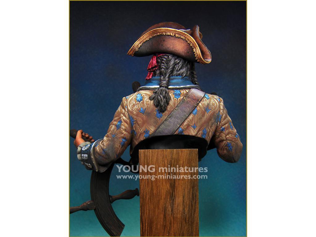 El Pirata (Vista 7)