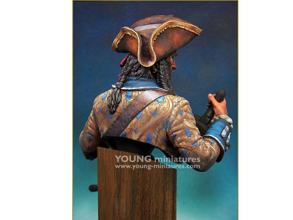 El Pirata (Vista 8)