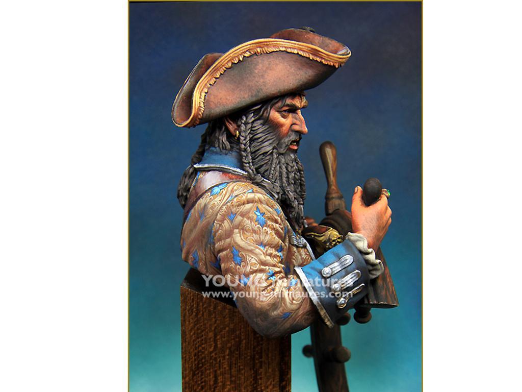 El Pirata (Vista 9)