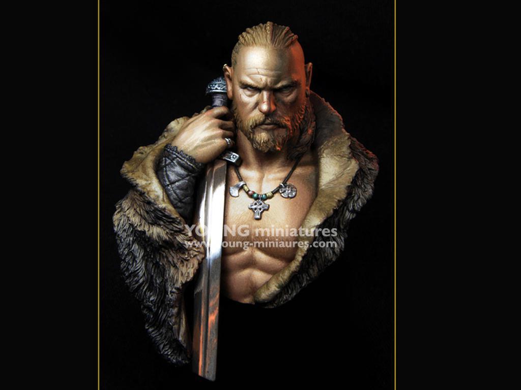 El Vikingo (Vista 1)