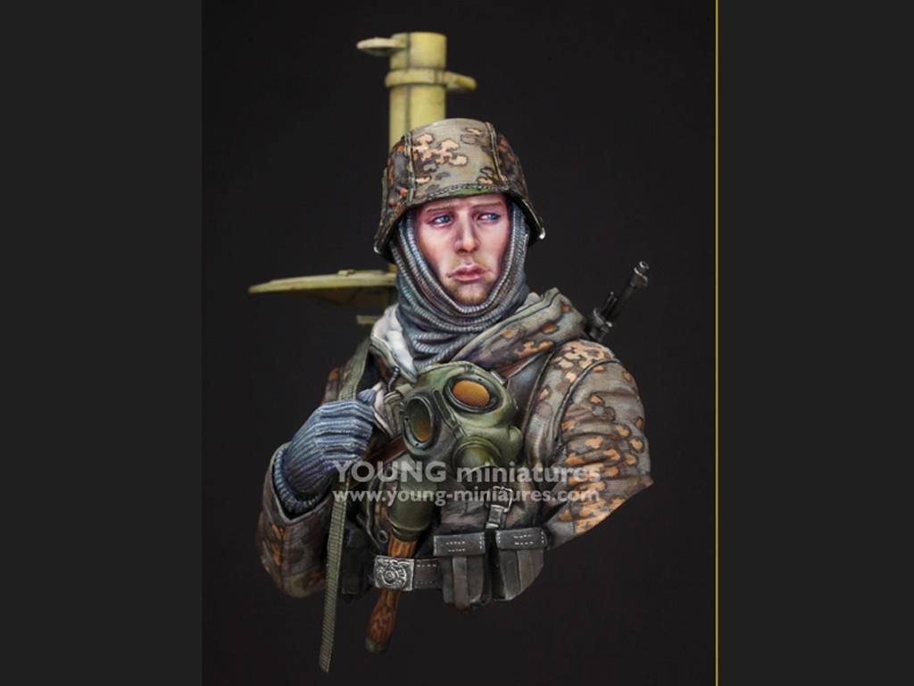 German Tank hunter (Vista 3)