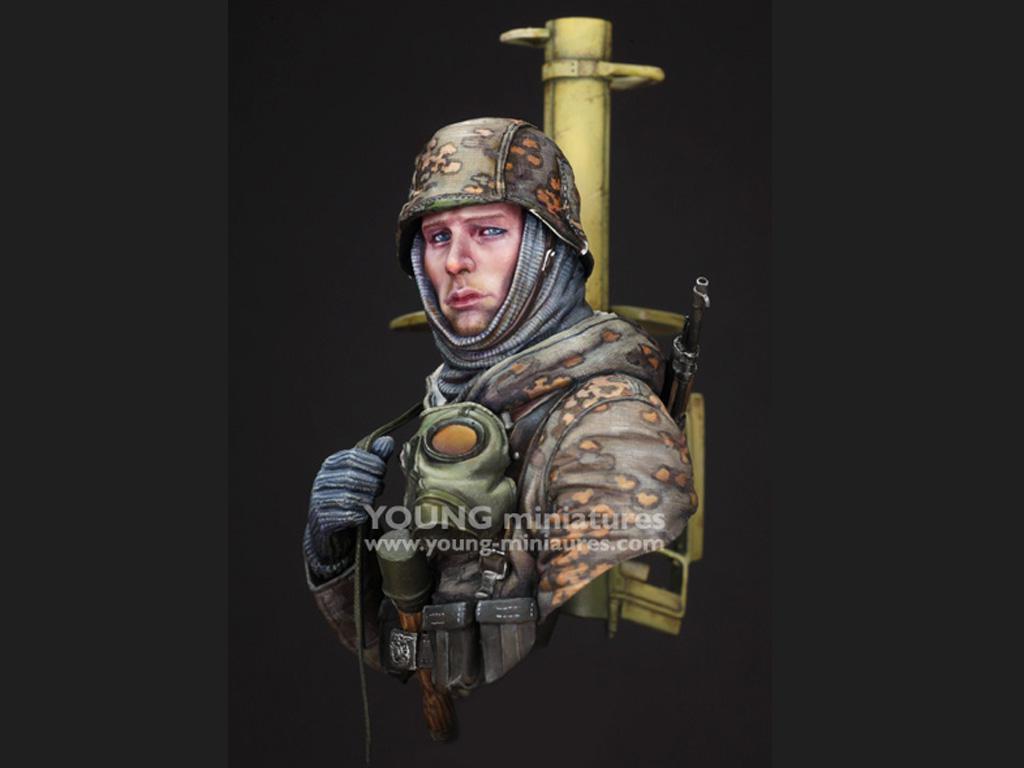 German Tank hunter (Vista 4)