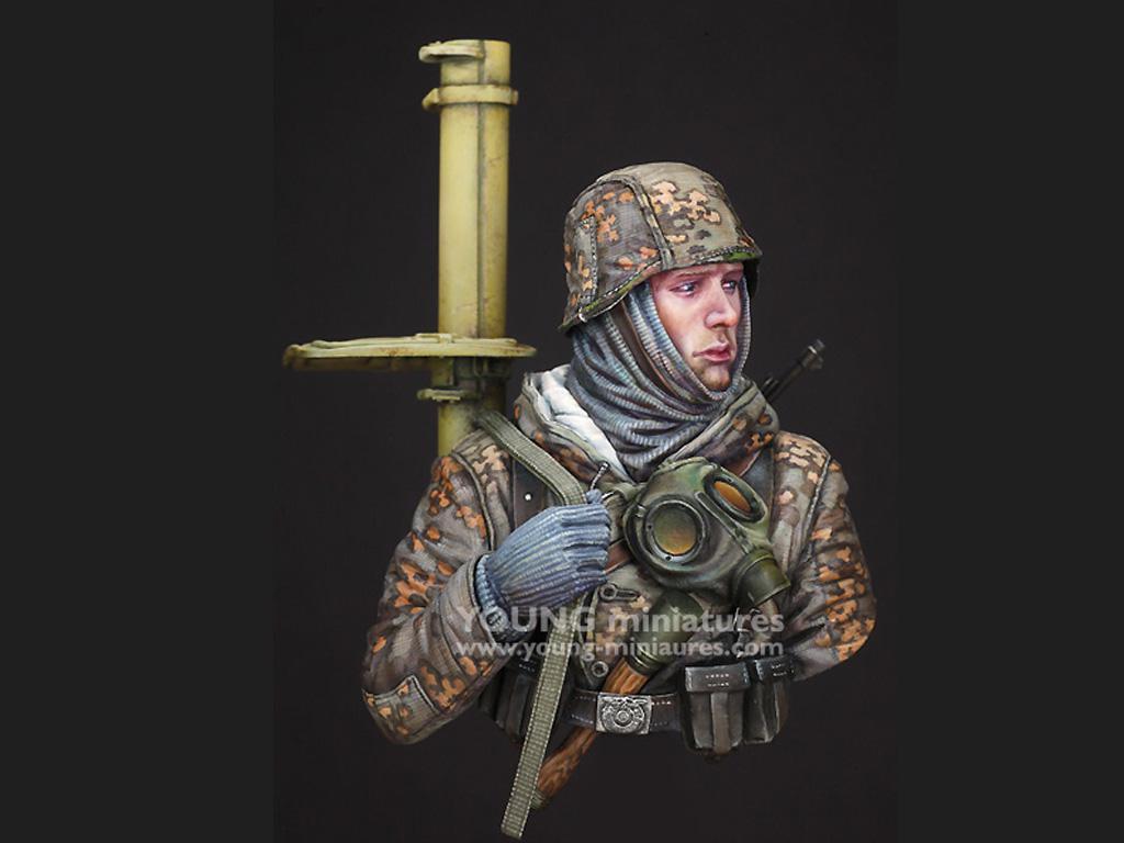 German Tank hunter (Vista 9)