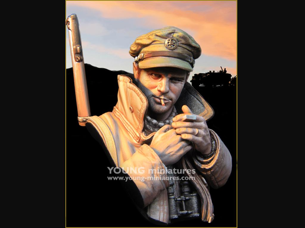 British LRDG 1942 - Wanderers of the Sunset (Vista 1)