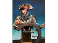 El Pirata (Vista 12)