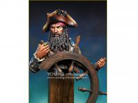 El Pirata (Vista 14)
