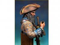 El Pirata (Vista 19)