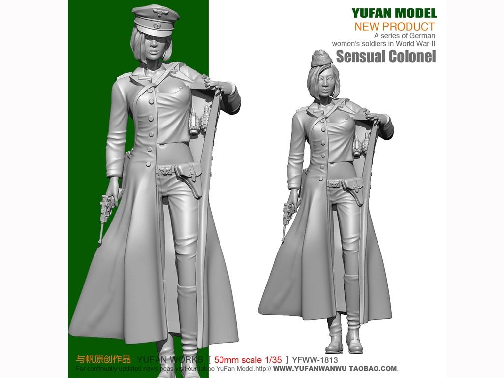 Sensual Colonel  (Vista 1)