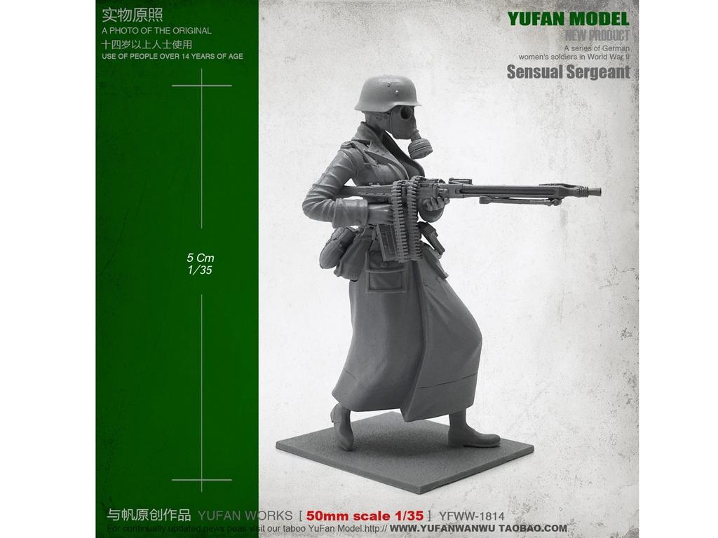 Sensual Sergeant  (Vista 2)