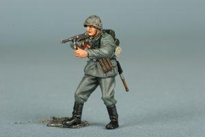 German Panzergrenadiers (1939-1945)  (Vista 3)