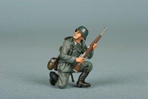 German Panzergrenadiers (1939-1945)  (Vista 4)