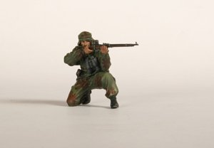 Francotiradores Sovieticos  (Vista 4)