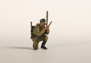 Francotiradores Sovieticos  (Vista 5)