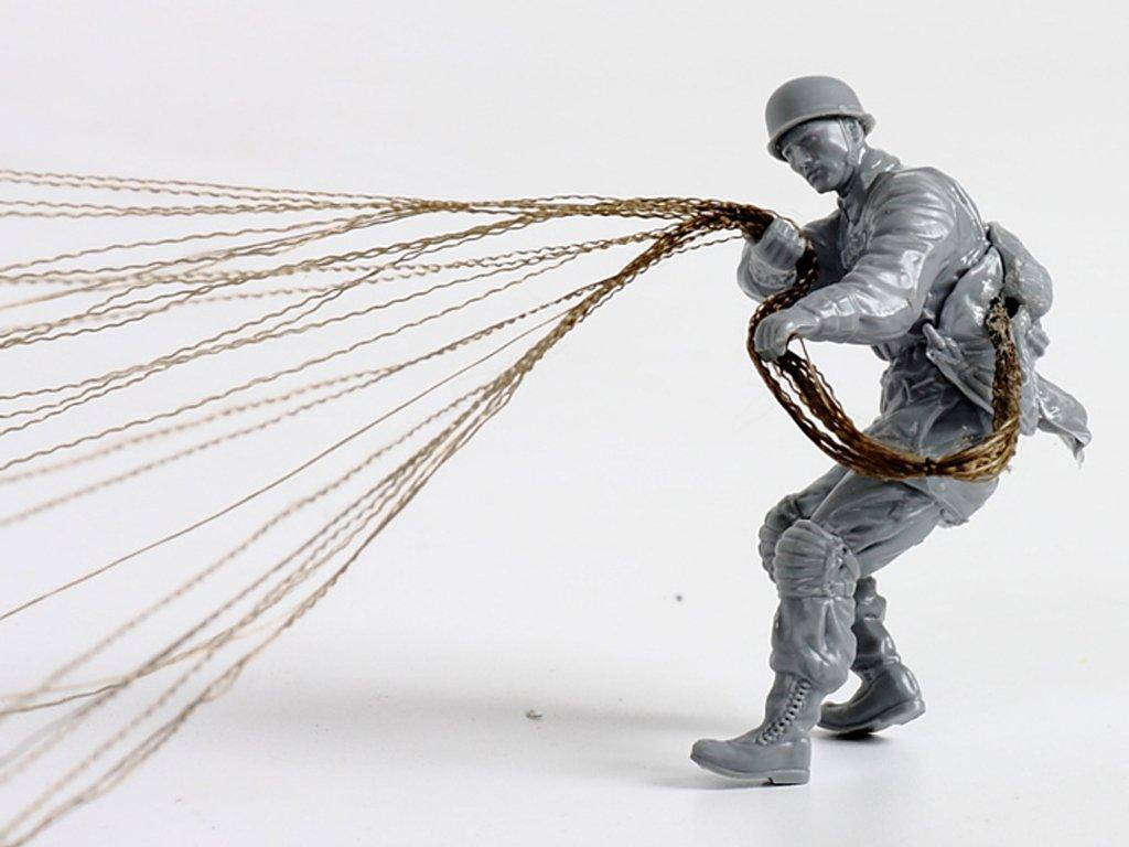 Paracaidistas Alemanes 1939-42  (Vista 6)