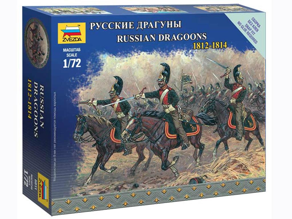 Dragones Rusos  (Vista 1)