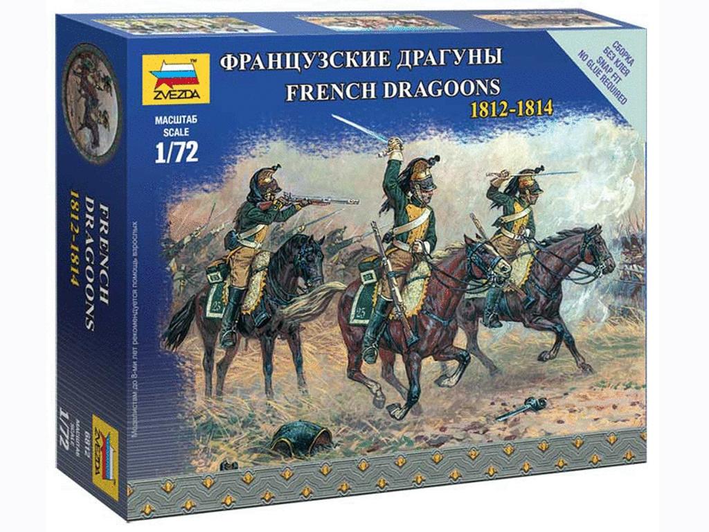 Dragones Franceses  (Vista 1)