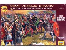 Infanteria Auxiliar Romana - Ref.: ZVEZ-8052