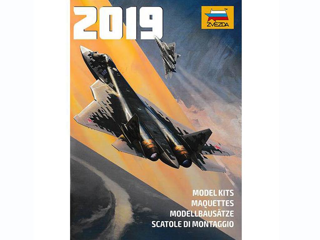 Catalogo Zvezda 2019 (Vista 1)