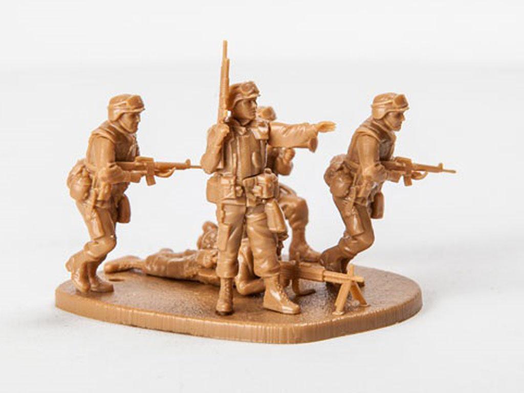 Infanteria US (Vista 7)