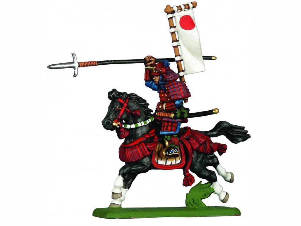 Caballeria Samurai. Siglos XVI/XVII (Vista 5)