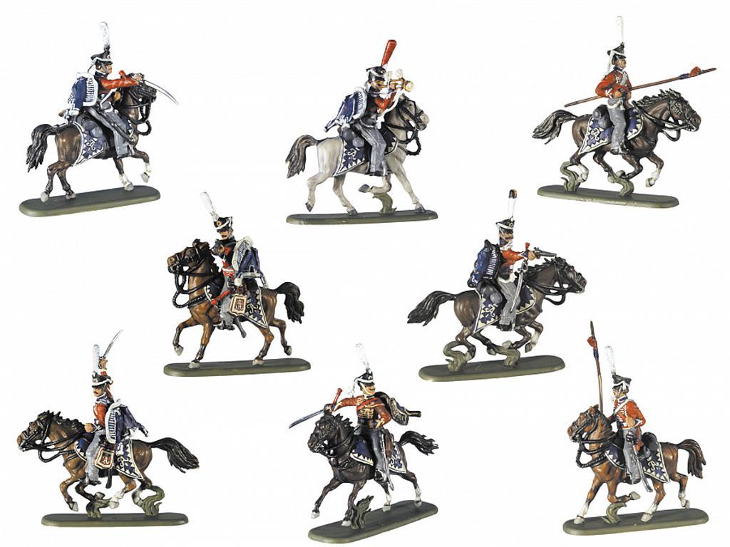 Russian Hussars 1812-1814 (Vista 2)