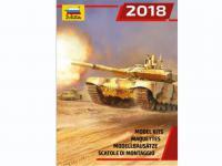 Catalogo Zvezda 2018 (Vista 2)
