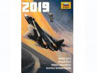 Catalogo Zvezda 2019 (Vista 2)