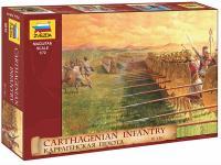 Infantería  Cartaginesa III - I a.C. (Vista 3)
