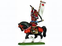 Caballeria Samurai. Siglos XVI/XVII (Vista 14)