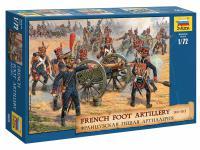 Artillería Francesa 1810-1814 (Vista 3)
