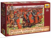 Legionarios Imperiales Romanos (Vista 3)