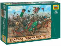La Horda de Oro de los Mongoles (Vista 3)